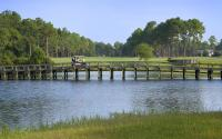 Photo Courtesy of Sea Trail Resort Willard Byrd Course