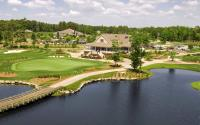 Tiger's Eye Clubhouse