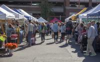 Charlottesville City Market