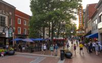 CharlottesvilleDowntown Mall