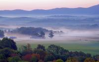 Albemarle County Scenery