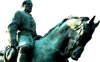 Lee Park Statue