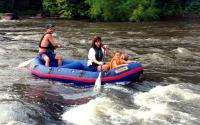 James River Rafting