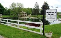 The Dykeman House B&B