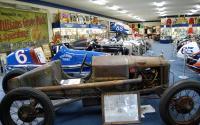 Eastern Museum of Motor Racing 3