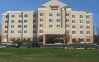 Fairfield Inn-5