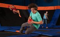 Family Fun - SkyZone
