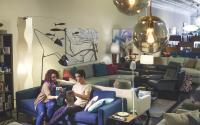 Area Modern Home