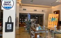 ICRCM gift shop