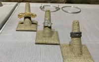 Jacob Raymond Custom rings