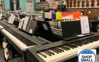Moore Music Keyboards