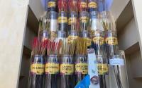 Terra Blue Incense