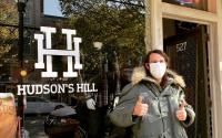 Hudson's Hill