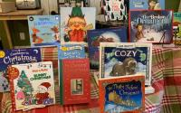 scuppernong holiday books