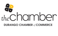 Durango Chamber of Commerce Logo