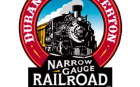 Durango & Silverton Narrow Gauge Railroad Logo