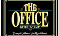 The Office Spiritorium Logo