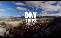 Casto Canyon Day Trips for Days Itinerary