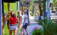 Ocean Springs - Downtown Shopping