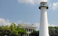 Biloxi Lighthouse & Visitors Center