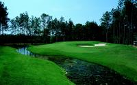 The Oaks Golf Club - Oaks Creek