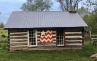Duncale Farm Quilt