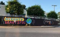 Edgewood Mural