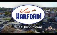 Visit Harford 2018 Tourism Spot