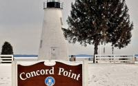 Concord Point at Christmas DG ADD 12/2015