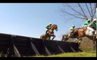 My Lady's Manor Steeplechase 2016 Jump