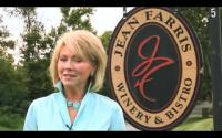 LexTreks: Wineries of Lexington's Bluegrass Region