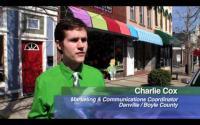 LexTreks: Danville, Kentucky