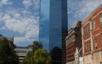 Market Street in Downtown Lexington