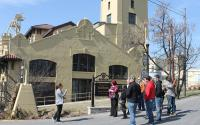 Four Roses Bourbon Tour