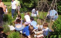 Gardens-Children's Garden at the Arboretum