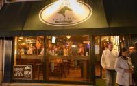 Bluegrass Tavern Exterior