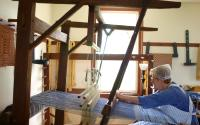 Weaver at Shaker Village of Pleasant Hill