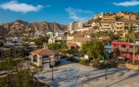 Places to visit - Cabo San Lucas