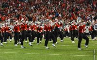 UW Madison Marching Band