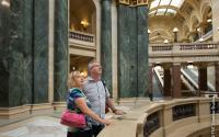 WI State Capitol Building