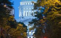 Capitol View IRONMAN Run
