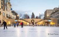 Ice Skating - The Edgewater