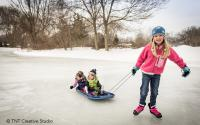 Outdoor Fun - Tenney Park