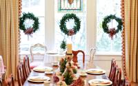 Antebellum Inn at Christmas Holidays