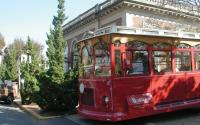 Historic Trolley Tour