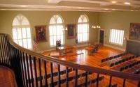 Old Capitol Legislative Chambers
