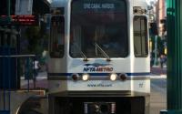 Buffalo Metro Rail