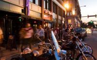 Buffalo Entertainment District - Chippewa Street