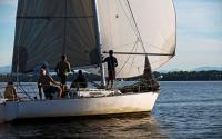 Sailing - Lake Champlain 173