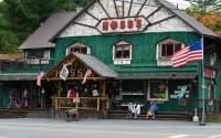 Hoss's Store & Ice Cream Stand